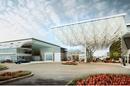 New San Jose Airport terminal
