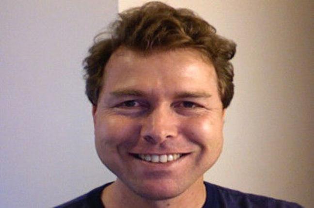 Greg Luck, CTO at Hazelcast