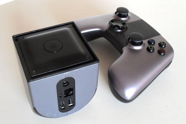 OUYA Game Console Driver for Windows 7