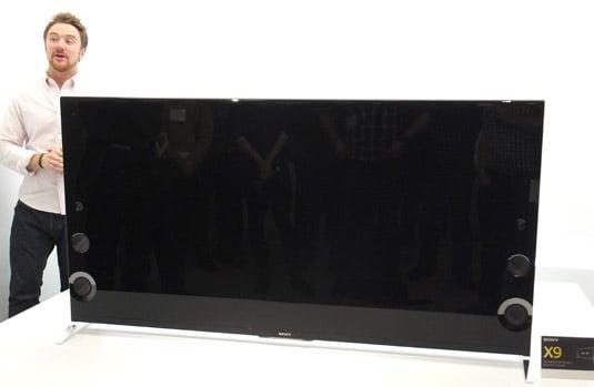 Sony KD-65X9005A 4K TV