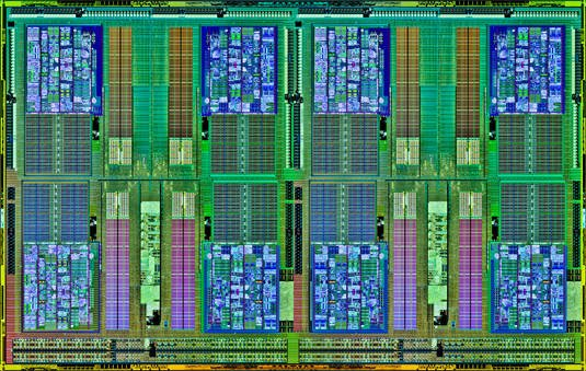 AMD's new 16-core Opteron 6370P