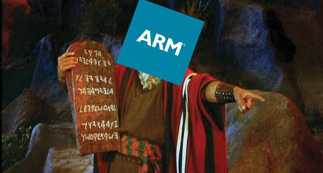ARMteaser