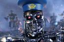 Terminator postal worker