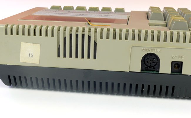 You're NOT fired: The story of Amstrad's amazing CPC 464