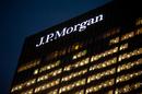JP Morgan HQ at Canary Wharf