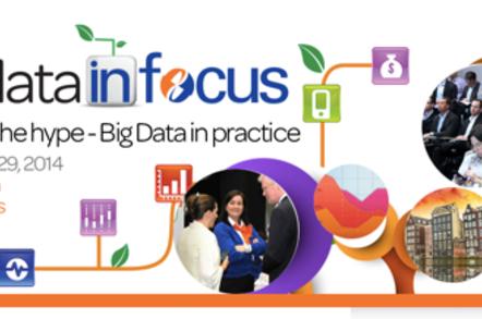 ™ Big Data In Focus