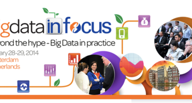 ™ Big Data In Focus