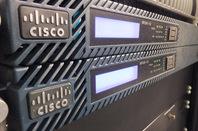 Cisco RFGW-1-D Edge QAM