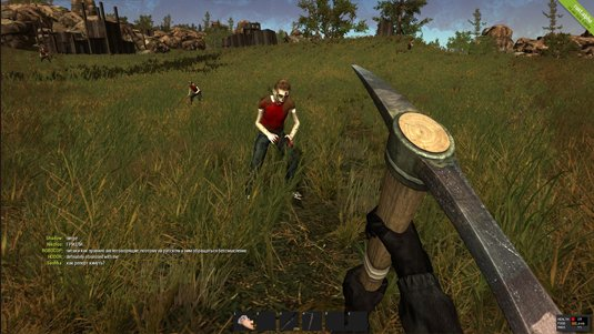 The revival of survival the gaming genre that refuses to for Survival crafting games pc
