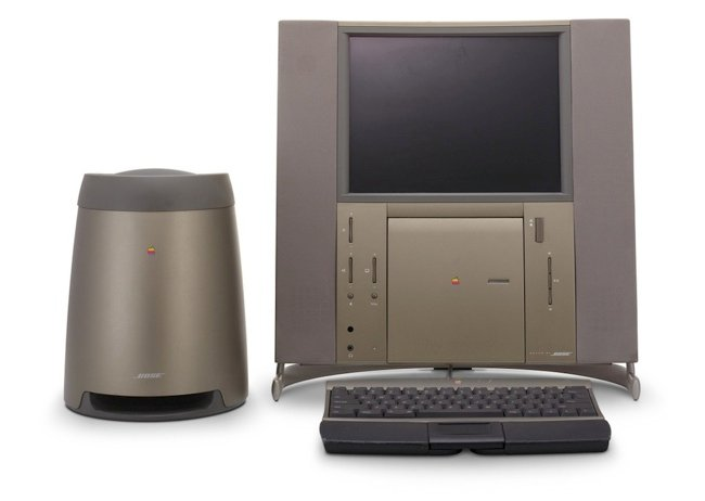 Apple 20th Anniversary Mac