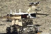 The Yutu lunar rover