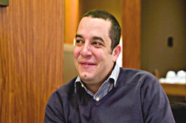 Saul Klein, venture capitalist