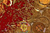 Bitcoin bloodbath