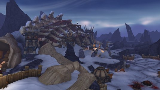 Preview – World of Warcraft: Warlords of Draenor