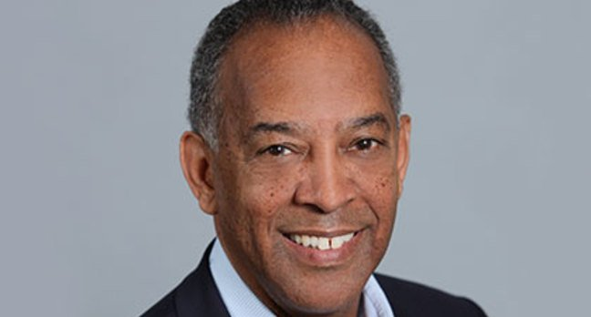 Microsoft chair John Thompson