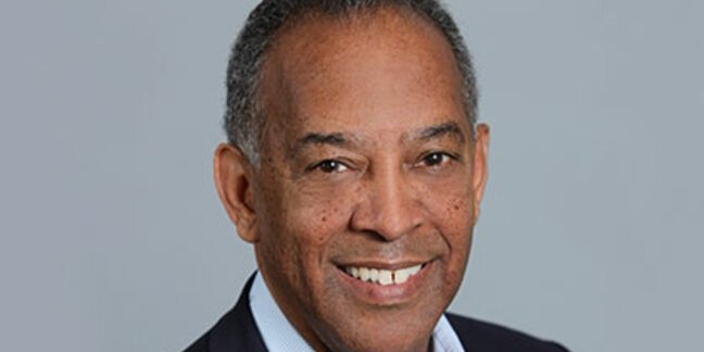 Microsoft chair John Thompson