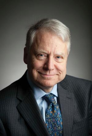 Paul Coby, John Lewis CIO