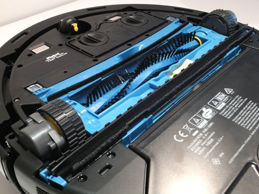 iRobot Scooba 450 brushes