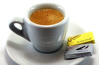 Photo of an espresso