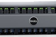 The new Dell SC4020 array