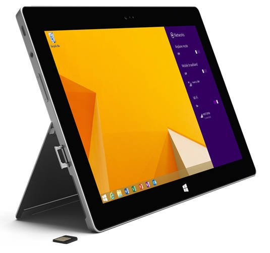Microsoft Surface 2 (AT&T 4G LTE)