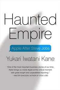 Haunted Empire by Yukari Iwatani Kane