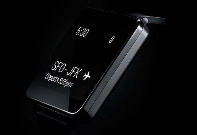 0ac41018a WOW! Google invents the DIGITAL WATCH: What a time to be alive • The ...