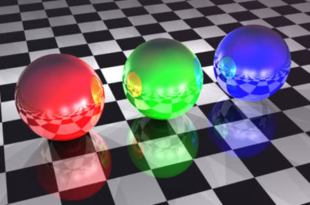 Imagination Brings Real Time Hyper Realistic Ray Tracing To Mobile