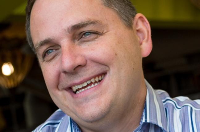 Marc Whitten