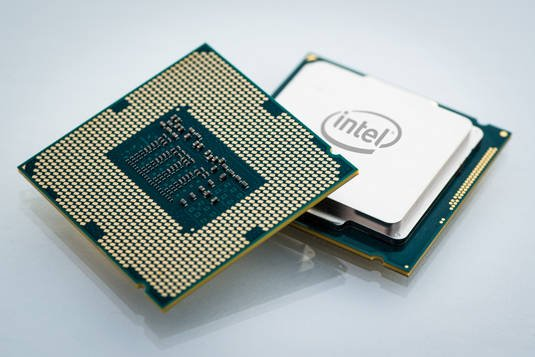 Intel 'Haswell' 4th-Generation Core i7 'Devil's Canyon' processor