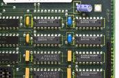 memory logic board