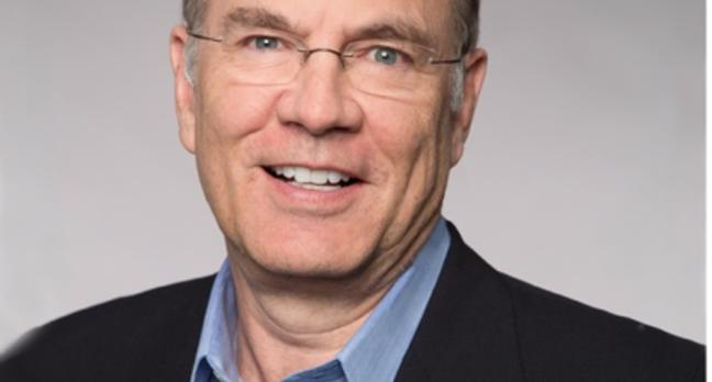 Steve Bennet, ex-Symantec CEO