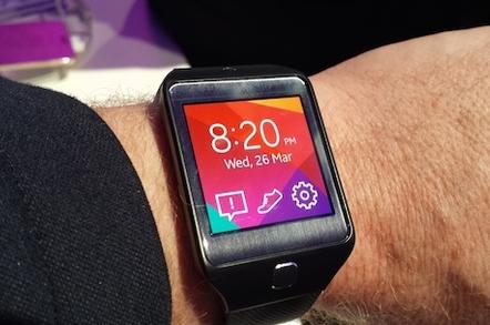 Samsung Galaxy Gear Neo