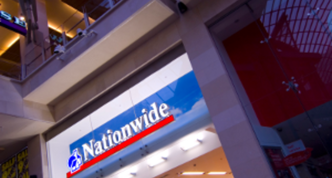 Nationwide Building Society Internet Banking