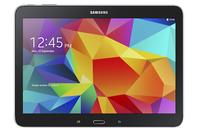 The 10.1 inch Galaxy Tab4