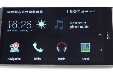HTC One M8 camera tricks