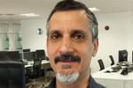 A picture of Dr Pan Pantziarka