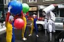 Google bus protests in San Francisco