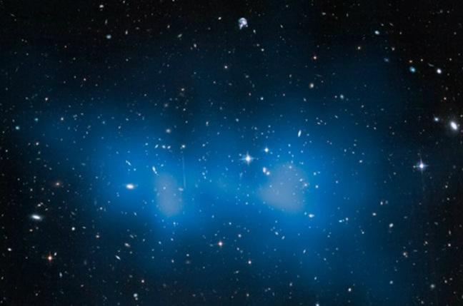 The El Gordo galaxy