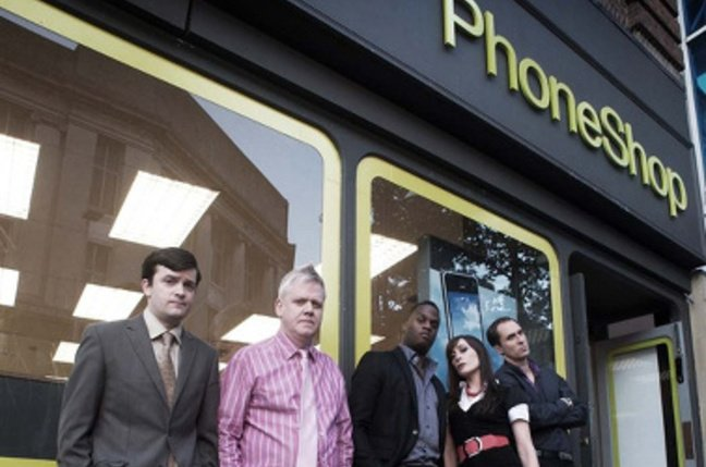 PhoneShop TV show