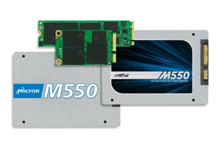 Samsung 840 Pro SSD – Revisited