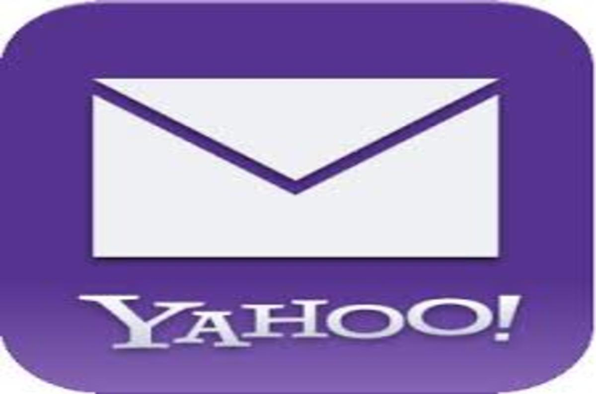 yahoo breaks every mailing list in the world