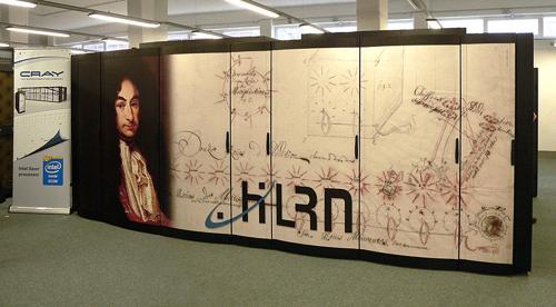 Cray at HLRN