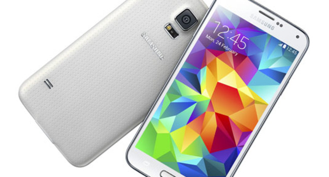 Samsung Galaxy Crop Wants To Force Its