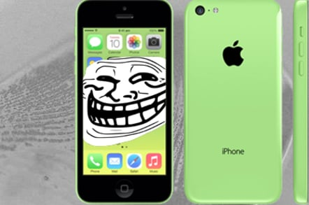Thanks for nothing, Apple, say forensic security chaps • The