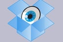 dropbox privacy security eye