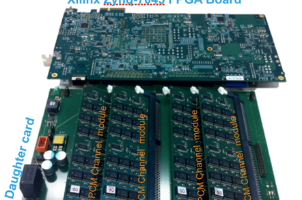 PSS PCIe card