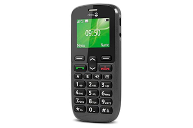 Remember when all phones were like this?