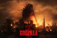 Godzilla movie 2014