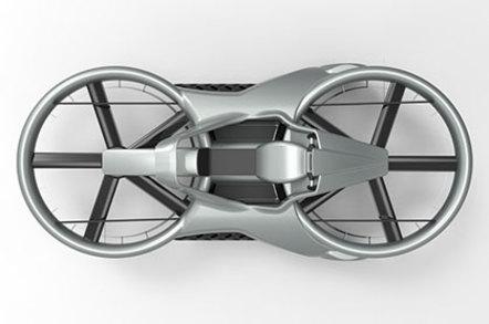 Aero-X
